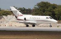PT-OSW @ FLL - Hawker 800B