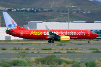 D-ATUH @ GCL - A new Livery from Germany TUI - by Manuel EstevezR