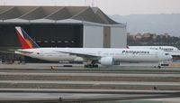 RP-C7773 @ LAX - Philippine