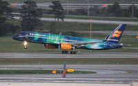 TF-FIU @ MCO - Icelandair
