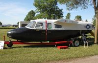 52-6217 @ KOSH - Aero Commander YL-26 - by Mark Pasqualino
