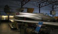 VT260 @ CNO - Gloster Meteor F.4.