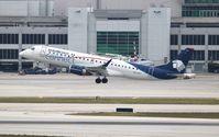 XA-ACT @ MIA - Aeromexico