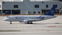 XA-ACV @ MIA - Aeromexico