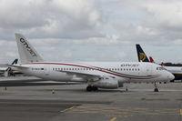 EI-FWC @ LMML - Sukhoi Superjet 100 EI-FWC Cityjet