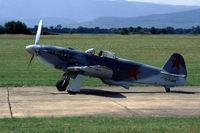 D-FJAK - Colmar airshow 2002 - by olivier Cortot