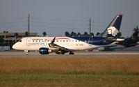 XA-GAM @ MIA - Aeromexico Connect