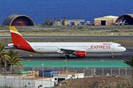EC-JLI @ GCLP - at Gran Canaria - by Terry Fletcher