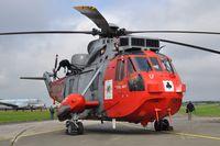 XV670 @ ETMN - Visit Nordholz Air Base