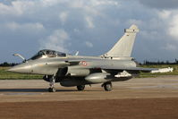 30-GH @ LMML - Dassault Rafale 129/30-GH French Air Force - by Raymond Zammit