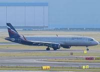 VP-BAF @ EHAM - Taxi to the runway for take off - by Willem Göebel