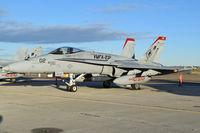 "165188 @ KBOI - VMFA-232  ""Red Devils"", MAG-11, 3rd MAW, NAS Miramar, CA. - by Gerald Howard"