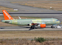 F-WWDM @ LFBO - C/n 7372 - For Easyjet - by Shunn311