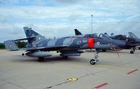 47 @ EBFS - Florennes airshow 2001 - by olivier Cortot