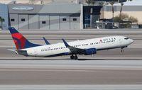 N3763D @ KLAS - Boeing 737-800 - by Mark Pasqualino