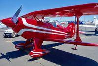 N7601U @ MYV - Yuba County Airport Airshow 2013 - by Clayton Eddy