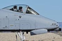 78-0633 @ KBOI - 190th Fighter Sq., Idaho ANG. - by Gerald Howard