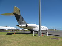 N12G @ NZAA - another trip from gisbourne to AKL - by magnaman