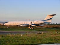 N10XG @ EDDK - Gulfstream Aerospace GV-SP G550 - Bank of Utah Trustee - N10XG - 21.09.2015 - CGN - by Ralf Winter