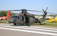 06-27072 @ LAL - UH-60L - by Florida Metal