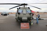 06-27108 @ MCF - UH-60L Black Hawk - by Florida Metal