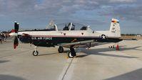 07-3905 @ TIX - Texan II - by Florida Metal