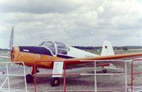 D-ECES @ EDDK - Bücker Bü 181 Bestmann B-1 - Privat - D-ECES - 1971 - CGN - by Ralf Winter