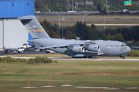 07-7182 @ MCO - C-17A - by Florida Metal