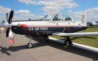 08-3939 @ LAL - Texan II - by Florida Metal