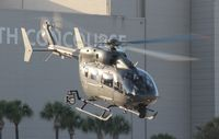 08-72044 - UH-72 Lakota at Heliexpo Orlando - by Florida Metal
