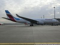 D-AXGB @ EDDK - Airbus A330-202 - EW EWG Eurowings - D-AXGB - 12.12.2015 - CGN - by Ralf Winter
