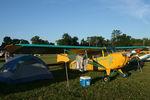 N29498 @ OSH - At the 2016 EAA AirVenture - Oshkosh, Wisconsin