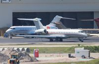 9H-VJC @ FLL - Vista Jet
