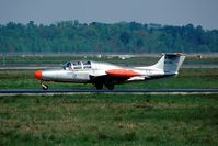 94 @ LFBD - Escale aérienne militaire EAM 1D.116 - by Jean Goubet-FRENCHSKY