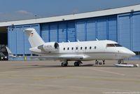 D-AEUK @ EDDK - Canadair CL-600-2B16 Challenger 604 - CLS Challenge Air - D-AEUK - 11.08.2015 - CGN - by Ralf Winter