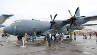 12-5753 @ MCF - AC-130J Ghostrider - by Florida Metal