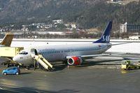 LN-BUF @ INN - Innsbruck 23.1.2010 - by leo larsen
