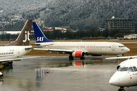 LN-RCN @ INN - Innsbruck 20,2,2010 - by leo larsen