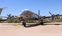 42-72488 @ DMA - C-54D - by Florida Metal