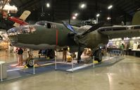 43-3374 @ FFO - B-25D - by Florida Metal