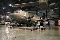 43-49507 @ FFO - C-47B - by Florida Metal