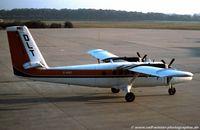 D-IKST @ CGN - De Havilland DHC-6-300 Twinotter - DLT - D-IKST - 1976 - CGN - by Ralf Winter