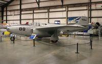 44-22614 @ RIV - P-59A - by Florida Metal