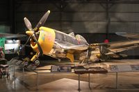 45-49167 @ FFO - P-47D - by Florida Metal