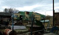 736 - Hódmezövásárhely military building yard - by Attila Groszvald-Groszi