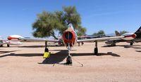 47-1433 @ DMA - F-84C - by Florida Metal