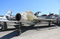 51-1378 @ CNO - F-84F