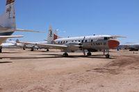 51-7906 @ DMA - T-29B - by Florida Metal