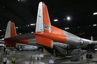 51-8037 @ FFO - C-119J - by Florida Metal