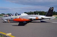 MT-26 @ EBBE - Beauvechain airshow 2002 - by olivier Cortot